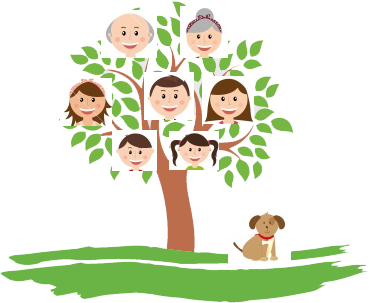 летопись своей семьи образец